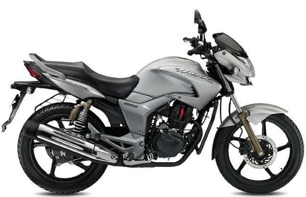 Hero Hunk 150 Motosiklet