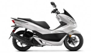 Scooter Motosiklet Pcx